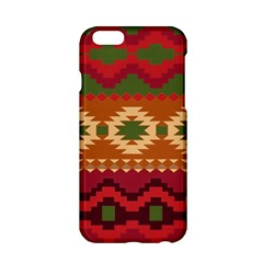 Background Plot Fashion Apple iPhone 6/6S Hardshell Case