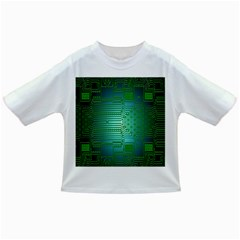 Board Conductors Circuits Infant/Toddler T-Shirts