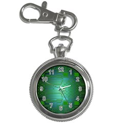 Board Conductors Circuits Key Chain Watches