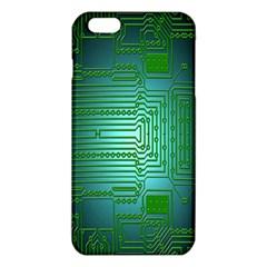 Board Conductors Circuits iPhone 6 Plus/6S Plus TPU Case