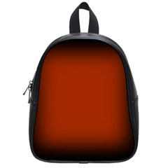 Brown Gradient Frame School Bags (Small)
