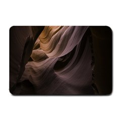 Canyon Desert Landscape Pattern Small Doormat
