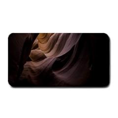 Canyon Desert Landscape Pattern Medium Bar Mats