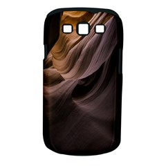 Canyon Desert Landscape Pattern Samsung Galaxy S III Classic Hardshell Case (PC+Silicone)