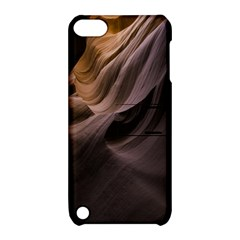 Canyon Desert Landscape Pattern Apple iPod Touch 5 Hardshell Case with Stand