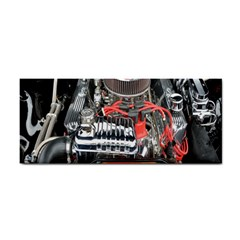 Car Engine Cosmetic Storage Cases