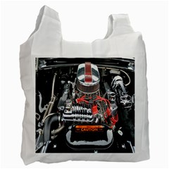 Car Engine Recycle Bag (One Side)