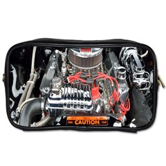 Car Engine Toiletries Bags