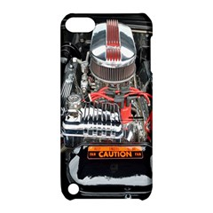 Car Engine Apple iPod Touch 5 Hardshell Case with Stand