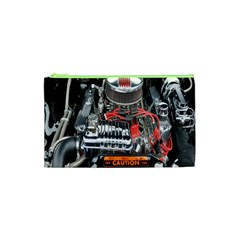 Car Engine Cosmetic Bag (XS)