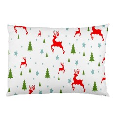 Christmas Pattern Pillow Case (Two Sides)