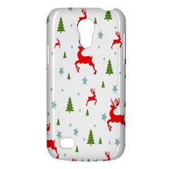 Christmas Pattern Galaxy S4 Mini