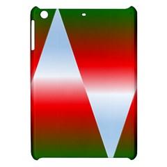 Christmas Pattern Apple iPad Mini Hardshell Case