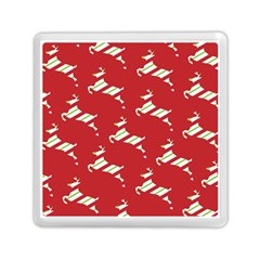 Christmas Card Christmas Card Memory Card Reader (Square)