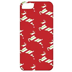 Christmas Card Christmas Card Apple iPhone 5 Classic Hardshell Case