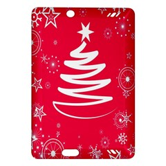 Christmas Tree Amazon Kindle Fire Hd (2013) Hardshell Case