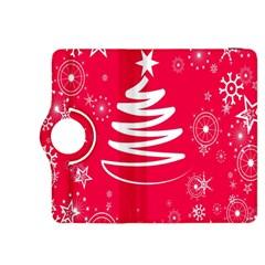 Christmas Tree Kindle Fire HDX 8.9  Flip 360 Case