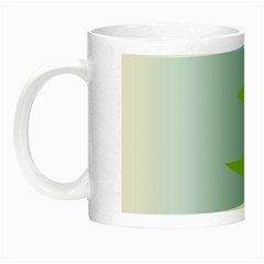 Christmas Tree Christmas Night Luminous Mugs
