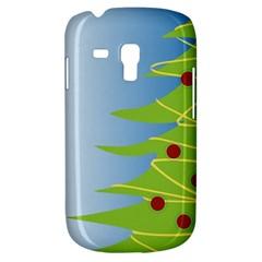 Christmas Tree Christmas Galaxy S3 Mini