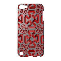 Christmas Wrap Pattern Apple iPod Touch 5 Hardshell Case