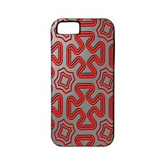 Christmas Wrap Pattern Apple iPhone 5 Classic Hardshell Case (PC+Silicone)