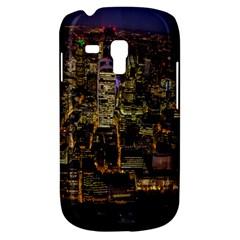 City Glass Architecture Windows Galaxy S3 Mini