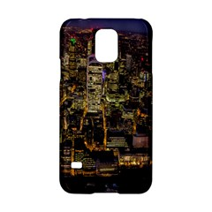 City Glass Architecture Windows Samsung Galaxy S5 Hardshell Case