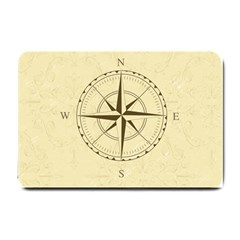 Compass Vintage South West East Small Doormat