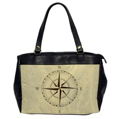Compass Vintage South West East Office Handbags