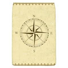 Compass Vintage South West East Flap Covers (L)