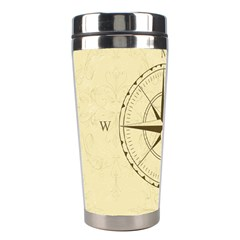 Compass Vintage South West East Stainless Steel Travel Tumblers