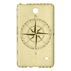 Compass Vintage South West East Samsung Galaxy Tab 4 (8 ) Hardshell Case