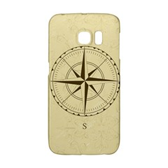 Compass Vintage South West East Galaxy S6 Edge