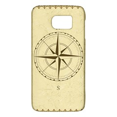 Compass Vintage South West East Galaxy S6
