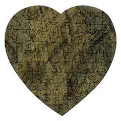 Complexity Jigsaw Puzzle (heart)