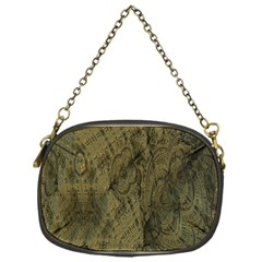 Complexity Chain Purses (One Side)