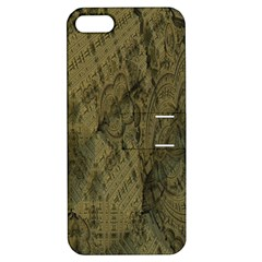 Complexity Apple Iphone 5 Hardshell Case With Stand
