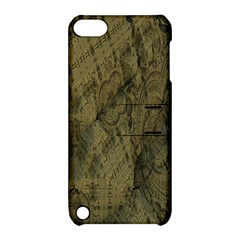 Complexity Apple iPod Touch 5 Hardshell Case with Stand