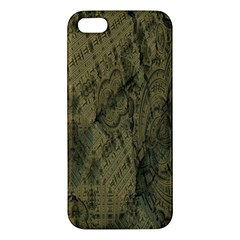 Complexity Iphone 5s/ Se Premium Hardshell Case