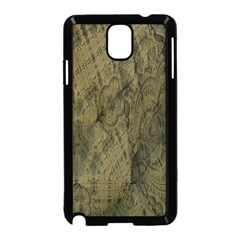 Complexity Samsung Galaxy Note 3 Neo Hardshell Case (Black)