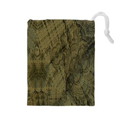 Complexity Drawstring Pouches (Large)