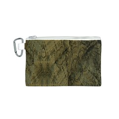 Complexity Canvas Cosmetic Bag (S)