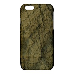 Complexity iPhone 6/6S TPU Case