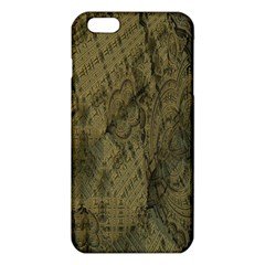 Complexity iPhone 6 Plus/6S Plus TPU Case