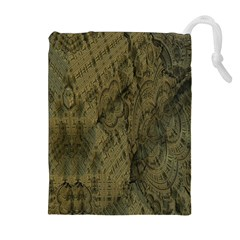 Complexity Drawstring Pouches (Extra Large)