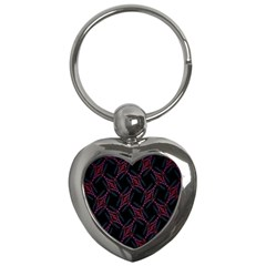 Computer Graphics Webmaster Novelty Key Chains (heart)