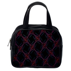 Computer Graphics Webmaster Novelty Classic Handbags (One Side)