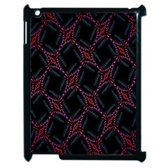 Computer Graphics Webmaster Novelty Apple iPad 2 Case (Black)