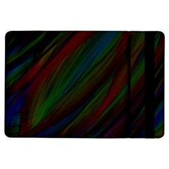 Dark Background Pattern Ipad Air Flip