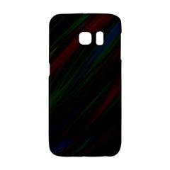 Dark Background Pattern Galaxy S6 Edge